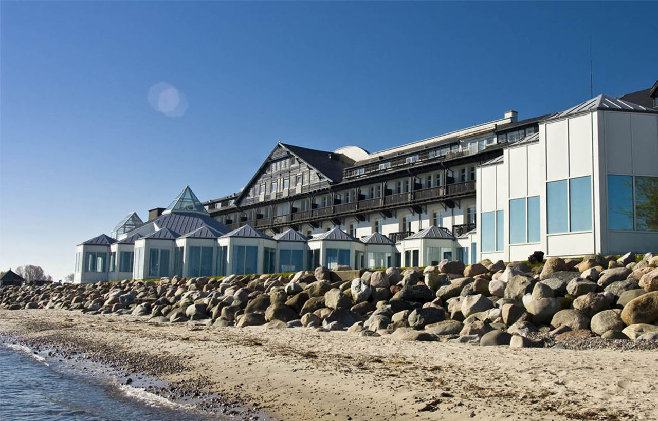 Client Stories: Small Danish Hotels
